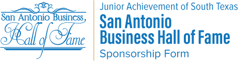 San Antonio Business Hall of Fame